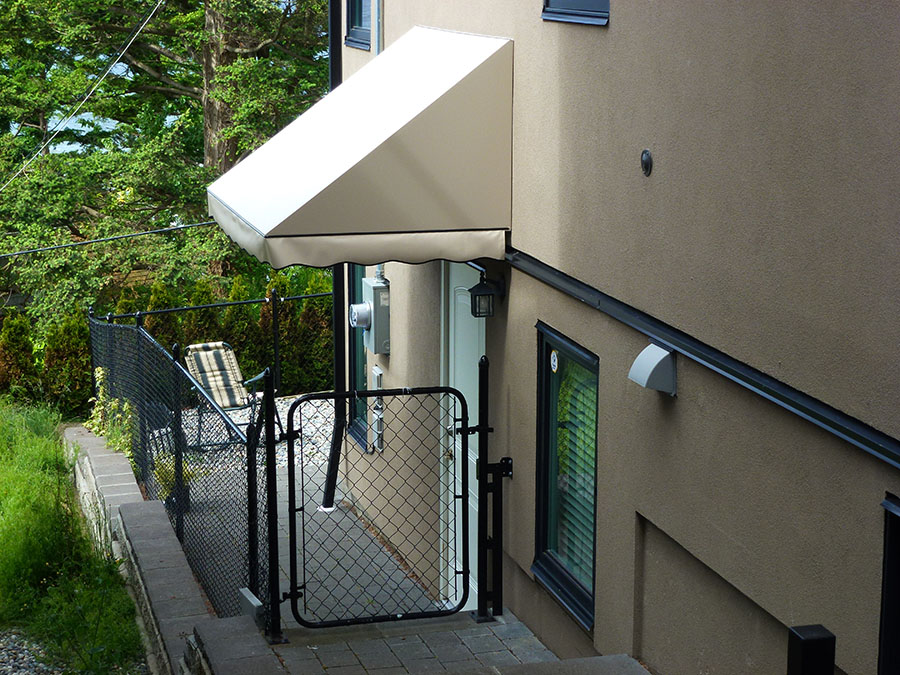 Entrance Canopy Awnings Commercial Or Residential