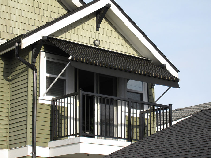 Arm Window Awnings Residential Or Commercial Vancouver